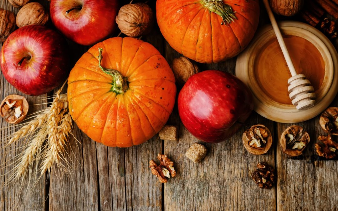 Beyond Pie: The Health Benefits of Eating Pumpkin