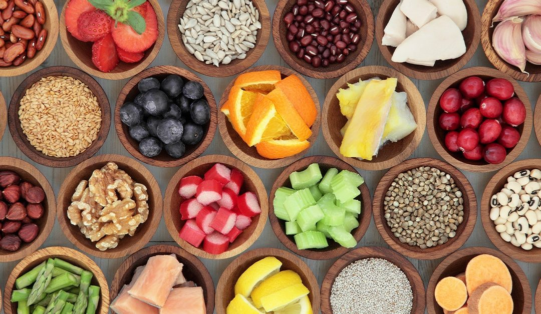 Why You Should Eat Brain-Healthy Foods