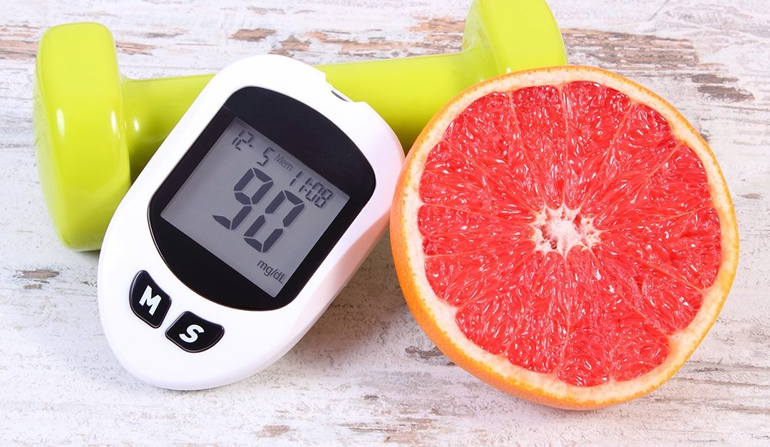November is National Diabetes Month: Understand your risks.